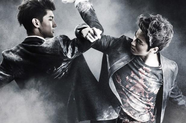 TVXQ Breaks Bon Jovi's Record in Japan, Headlines Billboard KPOP Masters Concert