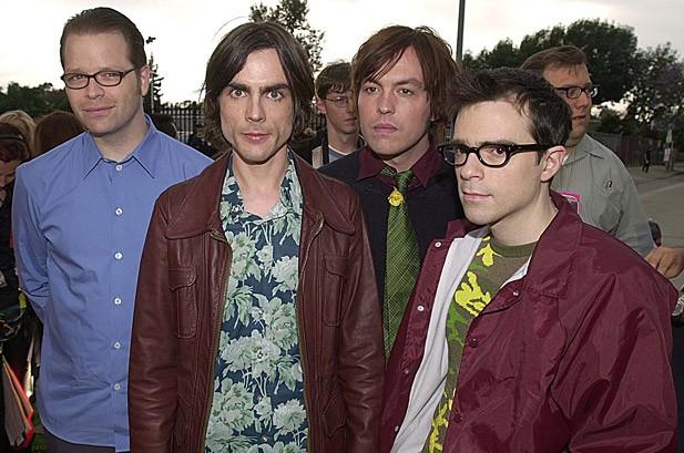 Ex-Weezer Bassist Mikey Welsh Found Dead at 40