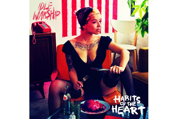 Talib Kweli & Res' Idle Warship Debuts Album on Spotify