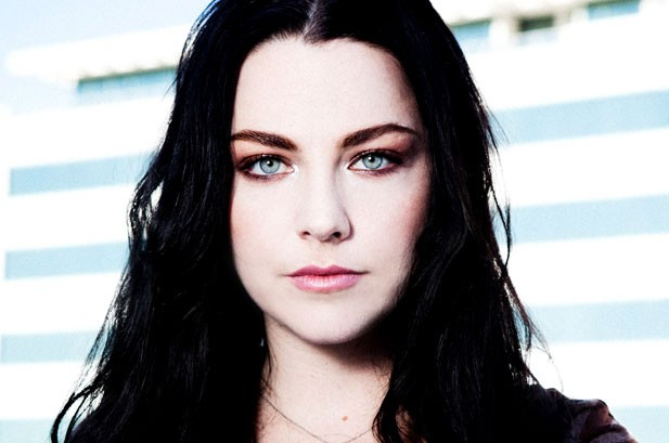 Evanescence's Amy Lee: Portraits