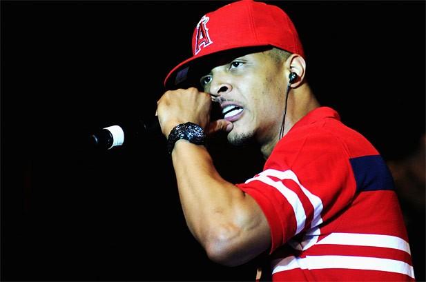 T.I. To Appear On Ke$ha Remix With Lil Wayne, Wiz Khalifa, and Andre 3000
