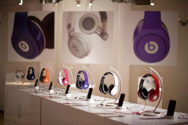 HTC's Beats by Dre in MOG Acquisition Talks