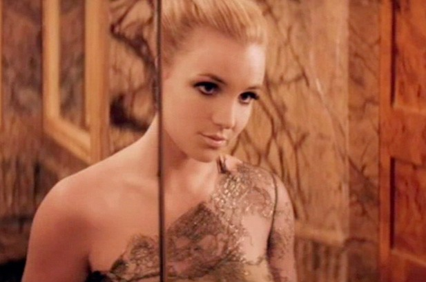 Britney Spears Releases 'Criminal' Video on iTunes