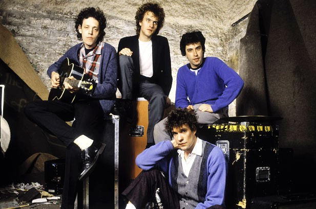 The Replacements Reuniting for Covers Set
