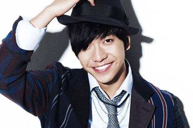 Lee Seung Gi's 'Era of Love' Tops K-Pop Hot 100