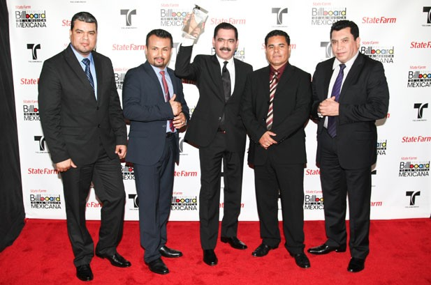The Billboard Mexican Music Awards