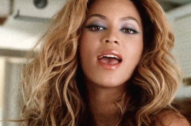 Beyonce Premieres 'Party' Video, Preps 'Live at Roseland' DVD