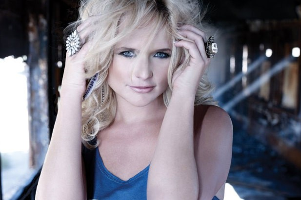 "Miranda Lambert Song Premiere: ""Dear Diamond"""
