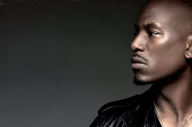 Album Review: Tyrese, 'Open Invitation'