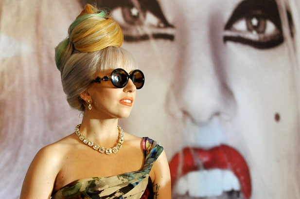 Lady Gaga Releases Holiday EP