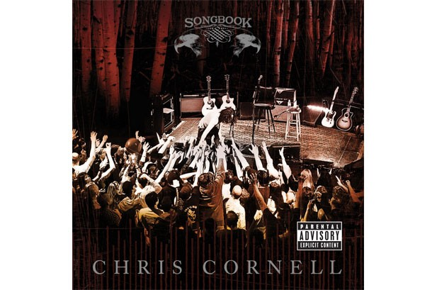 Exclusive: Chris Cornell Premieres Tracks Off 'Songbook'