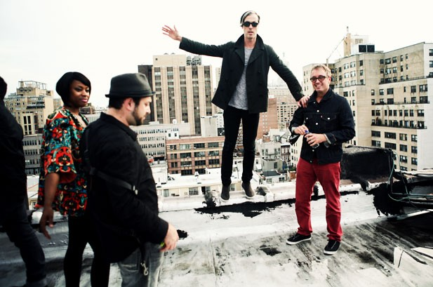 Tastemakers: Fitz and the Tantrums