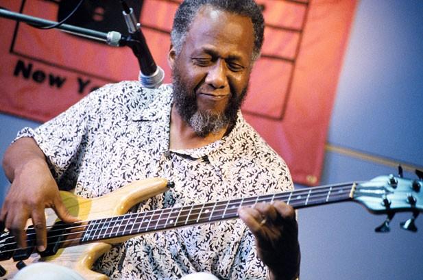 Bass Player Chuck Rainey Suffers Stroke