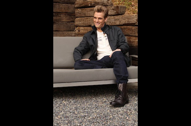 Aaron Carter on His Off-Broadway Debut and His 'Mature' Next Album