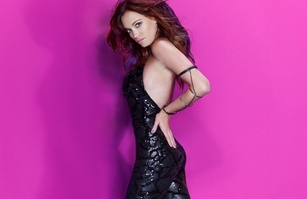 'Show Me' the No. 1: Former Pussycat Doll Jessica Sutta Tops Dance Chart
