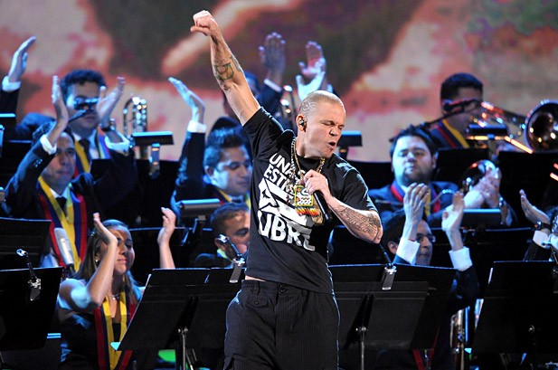 Latin Grammy Awards Photos: Show Highlights