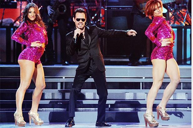 Latin Grammy Awards Photos: Show Highlights