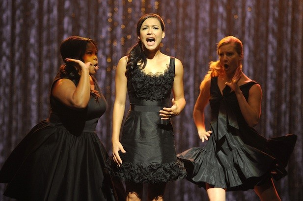 Weekly Chart Notes: 'Glee' Cast, Lady Gaga, Brantley Gilbert