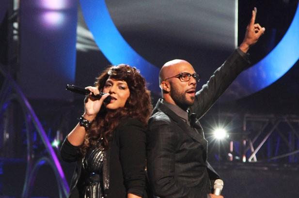 Soul Train Awards 2011: Jill Scott & Cee Lo Green Win Big