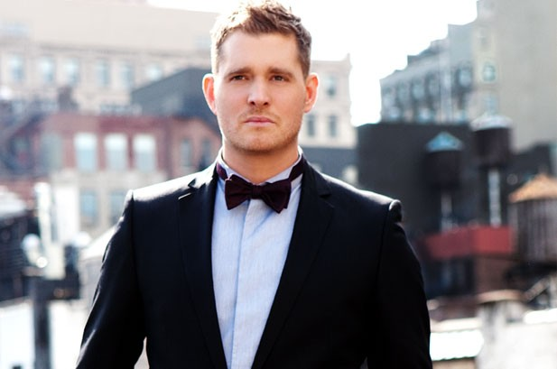 Michael Buble's 'Christmas' On Track to