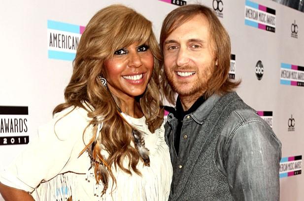 Photos: 2011 American Music Awards