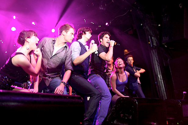 Inside Darren Criss' Team StarKid: From 'A Very Potter Musical' to SPACE Tour