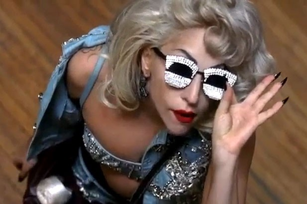 Lady Gaga's 'Marry The Night' Video Leaks Online