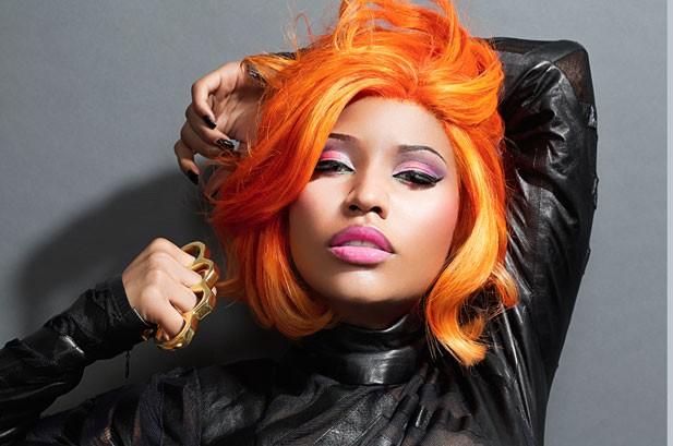 Nicki Minaj: Billboard's Rising Star