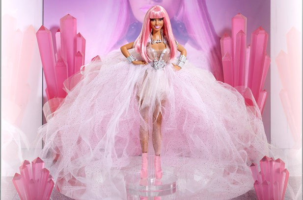 Nicki Minaj: Barbie Doll a 'Very Major Moment' for Me