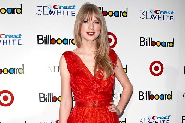 Taylor Swift Keeps Eyes Open On New Hunger Games Tune Billboard