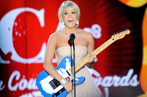 Carrie Underwood Sets Release Date for New Album