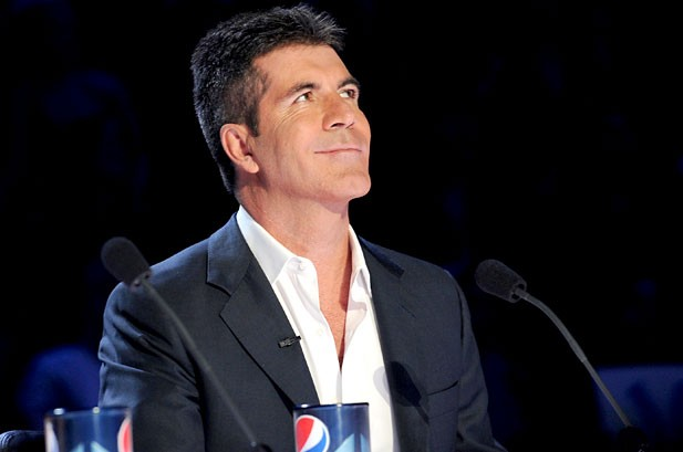 Simon Cowell 'Shaken Up' After Break-In at London Home