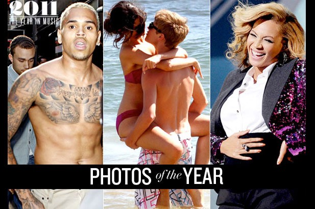 Photos of the Year 2011