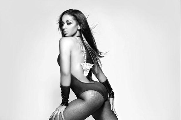 Mya Talks 'K.I.S.S.' Deluxe Album, New 'Catty' Single, & Trina Collabo