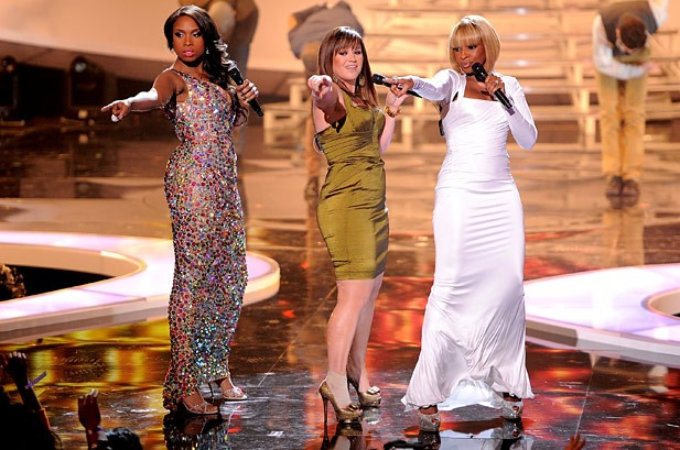 VH1 Divas: Florence Welch Leads Amy Winehouse Tribute