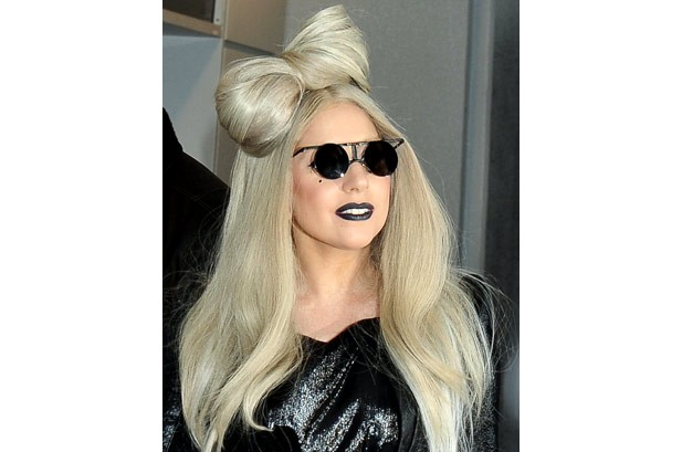 Lady Gaga to Join New Year's Show in Japan