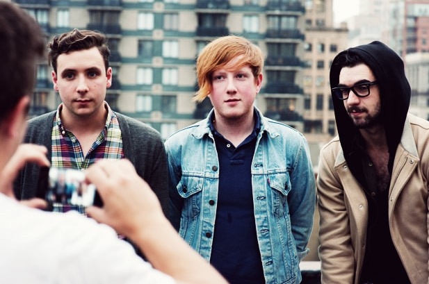 Tastemakers: Two Door Cinema Club