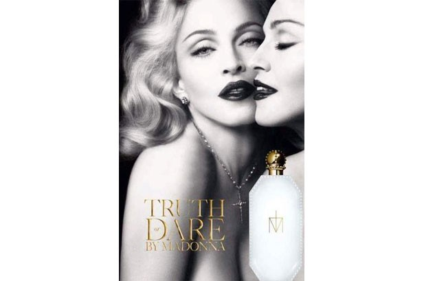 Hooked: Madonna's New Perfume Ad & Lady Gaga's Ponytail