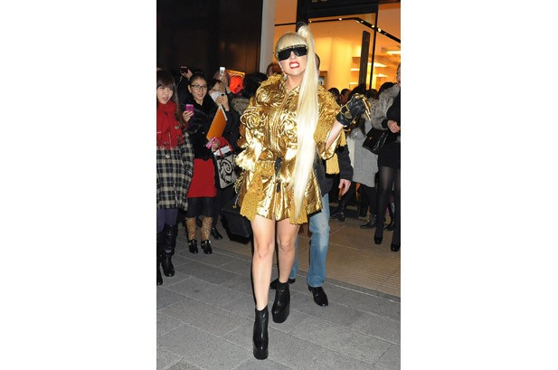 Lady Gaga, Justin Bieber Top 'Celebs Gone Good' List