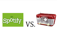 Business Matters: Why Spotify Royalties Are Greater Than Radio Royalties