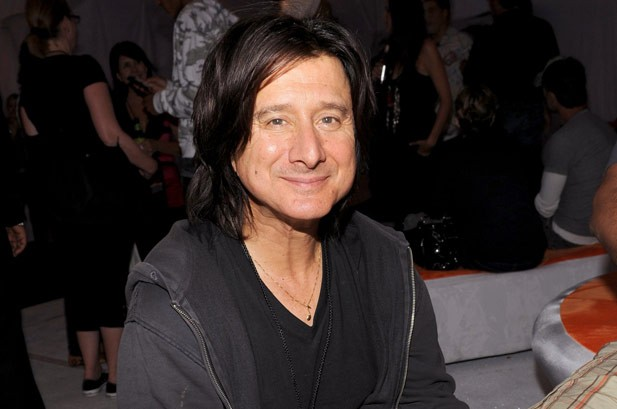 Steve Perry Won't Stop Recording, but Touring Is Another Story