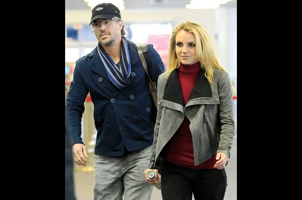 Jason Trawick Added to Britney Spears' Conservatorship