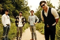 Mumford & Sons Debut With No. 1 Album, PSY Climbs To Summit On UK Charts