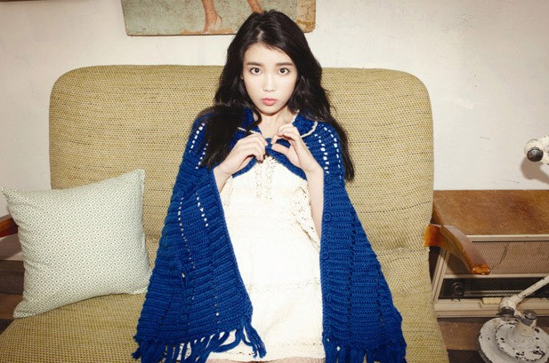 K-Pop Hot 100: Singer IU Spends Fifth Week at No. 1