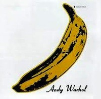Velvet Underground Sue Andy Warhol Foundation Over Banana Lp Cover Billboard