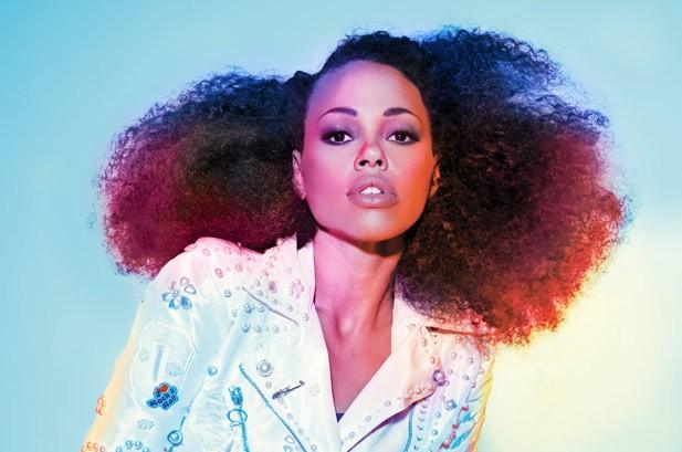 Chart Juice: Elle Varner Debuts at No. 2 on R&B/Hip-Hop Albums