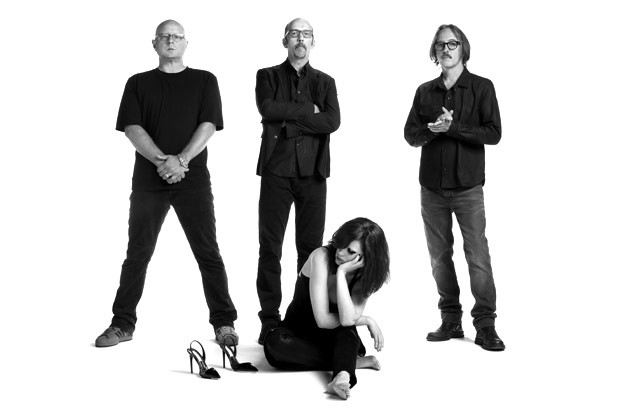 Garbage: Label 'Washed Their Hands of Us'
