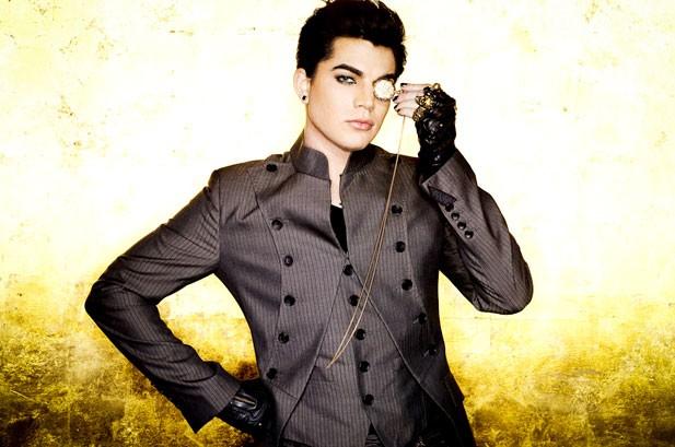 Video: 'American Idol's' Adam Lambert Debuts New Look, Single On 'The Tonight Show'