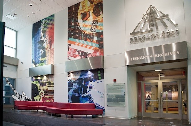 Rock Hall Opening Library and Archives Collection This Week