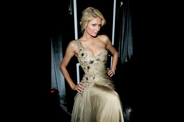 Paris Hilton Partners with LMFAO for Comeback Single